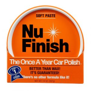 NU Finish Polish Pasta 414 ml.