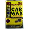 The Treatment Heavy Duty Silicone Car Wax 473 ml.