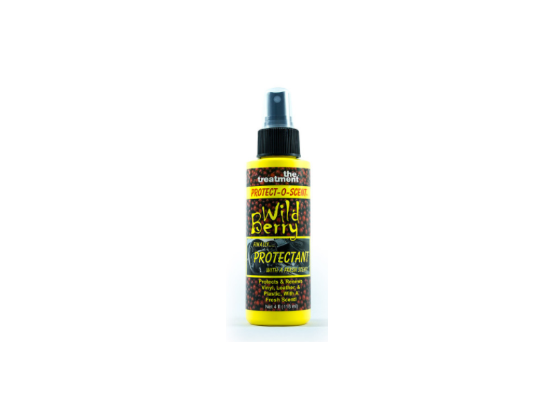 Treatment Protect-O-Scent Vad Bogyó 118 ml.