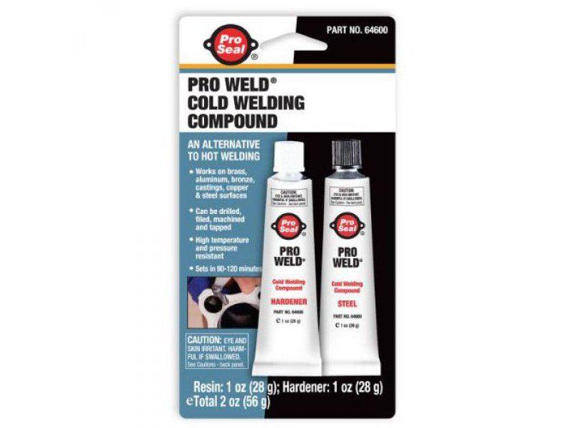 Pro Seal Pro Weld Epoxy hideghegesztő 57 g.