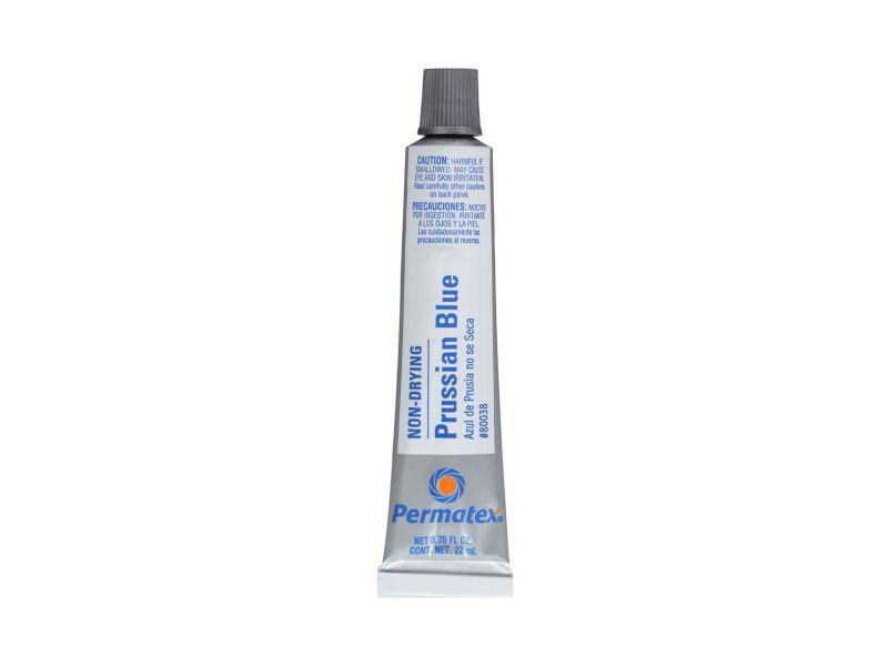 Permatex Prussian Blue 22 ml. (jelölő szerelőpaszta)