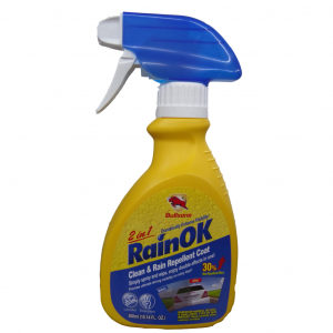 Bullsone RainOK Clean & Rain Repellent 2in1 300 ml.