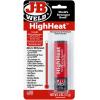 J-B Weld High Heat Putty Stick 56 g.