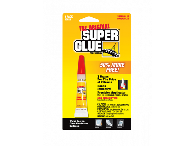 Original Super Glue 3 g.