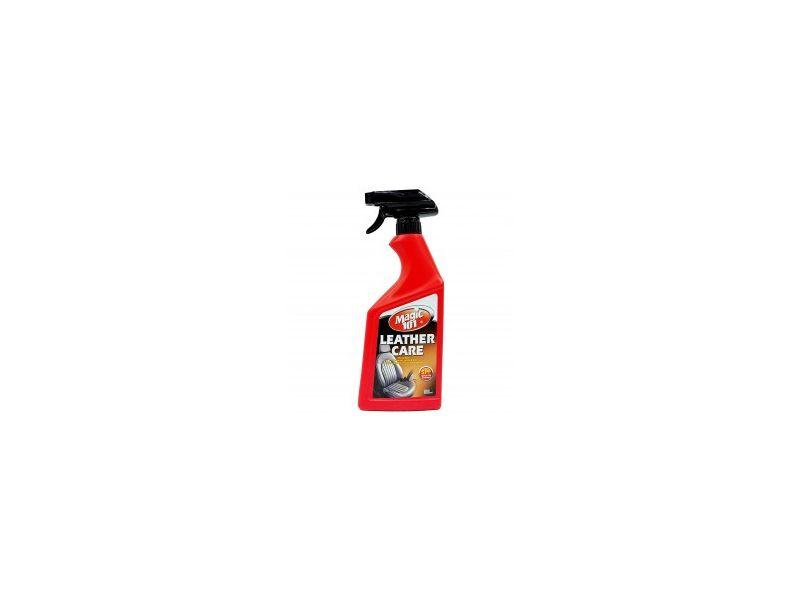 Magic 101 Leather Care Spray 500 ml.