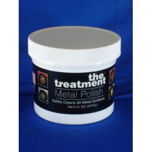 Treatment Metal Polish 148 ml.