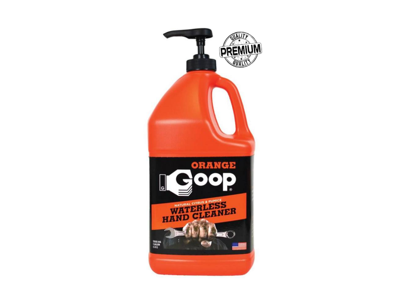 Goop Orange Hand Cleaner 3,8 liter