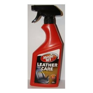 Magic 101 Leather Care Spray 500 ml.