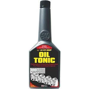 Silverhook Oil Tonic olajadalék 325 ml.